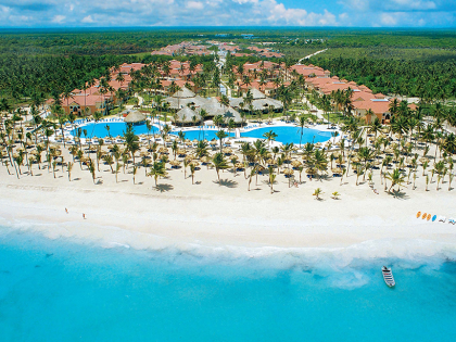 Dominican Republic Vacation Package From $636.